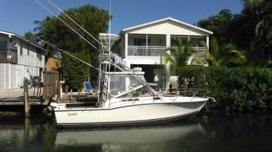 Carolina 28 SF, 28', for sale - $90,000