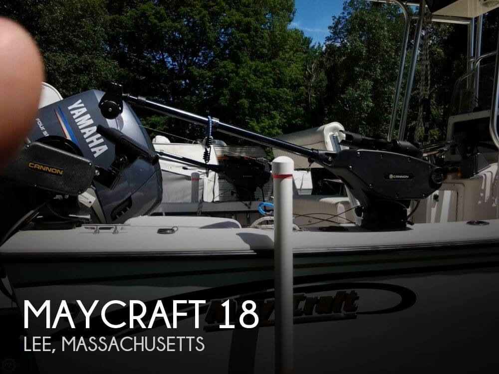 Used Maycraft Boats For Sale by owner | 2011 Maycraft 18