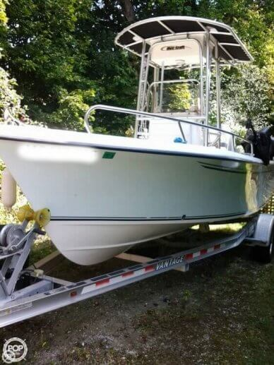 Maycraft 1820 CC, 18', for sale - $26,700