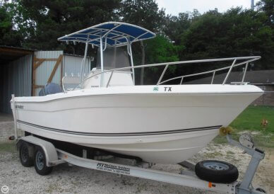 Clearwater 2200 CC, 23', for sale - $25,000