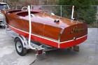 1941 Chris-Craft 101 Deluxe Runabout - #4
