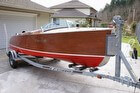 1941 Chris-Craft 101 Deluxe Runabout - #1
