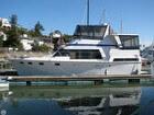 1986 Lien Hwa 42 Motoryacht - #1