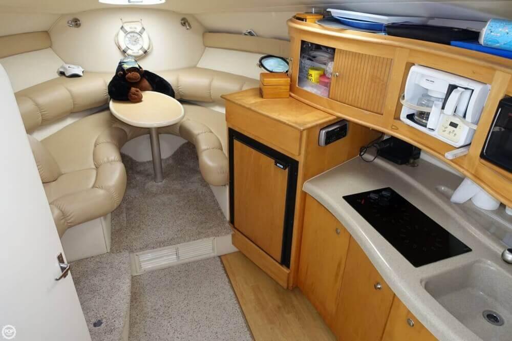 2004 Larson Cabrio 310 - Photo #39