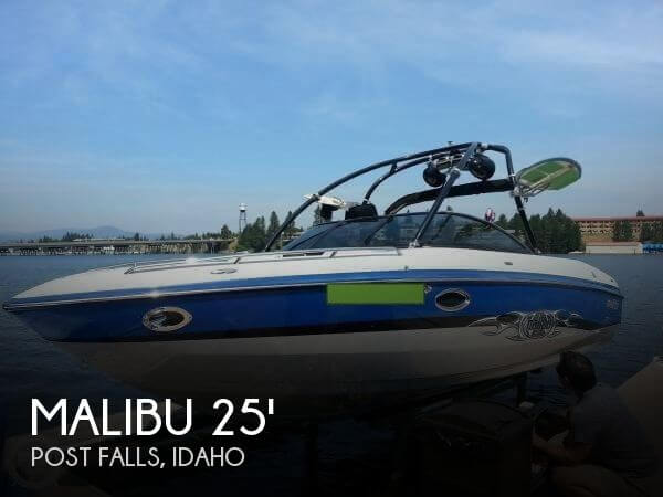 2006 Malibu Sunscape 25 LSV - Photo #1