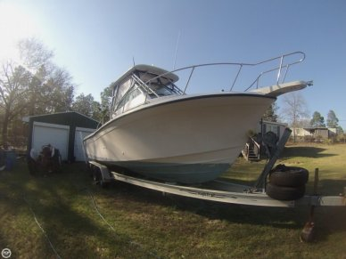 Grady-White 272 Sailfish, 28', for sale - $32,000