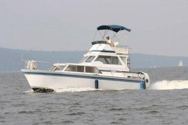 Marinette 28, 28', for sale - $16,000
