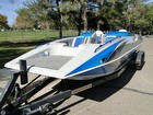 2009 Shockwave 22 Deck Boat - #1