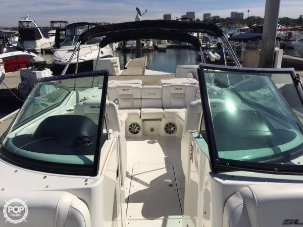 2008 Sea Ray 270 SLX - Photo #12