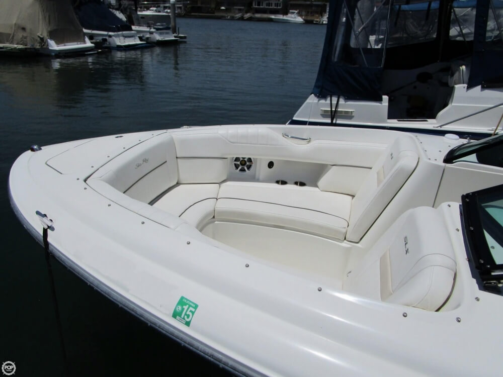 2008 Sea Ray 270 SLX - Photo #21