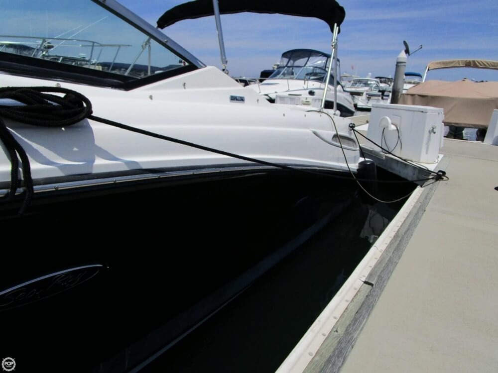 2008 Sea Ray 270 SLX - Photo #22