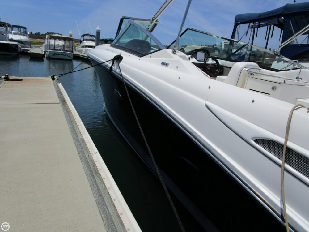2008 Sea Ray 270 SLX - Photo #23