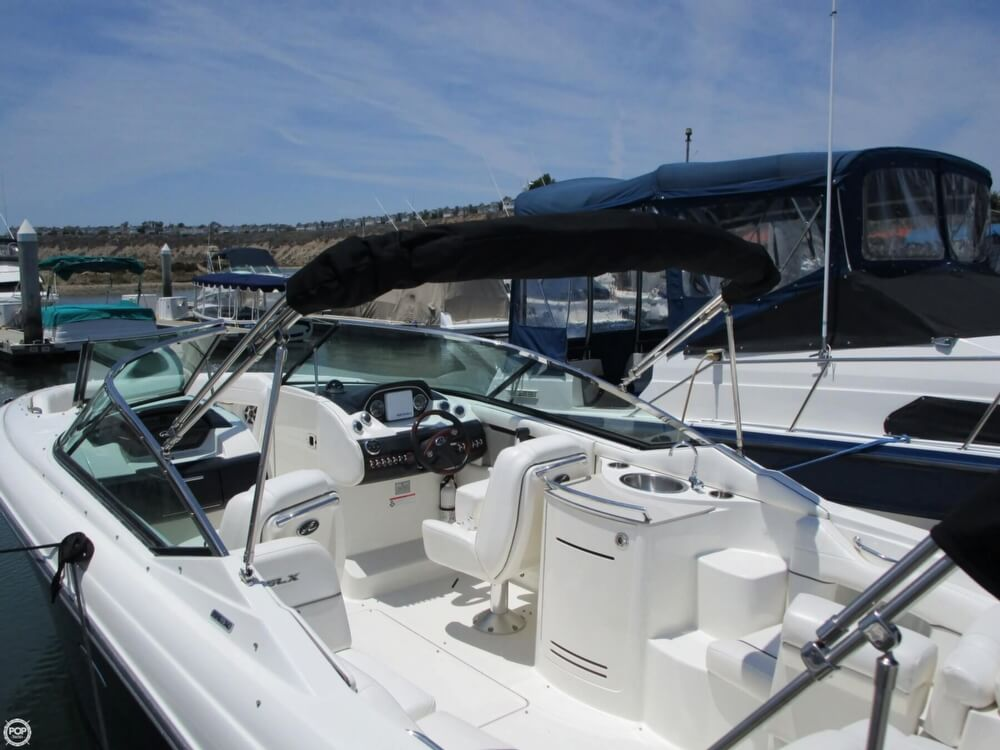 2008 Sea Ray 270 SLX - Photo #24