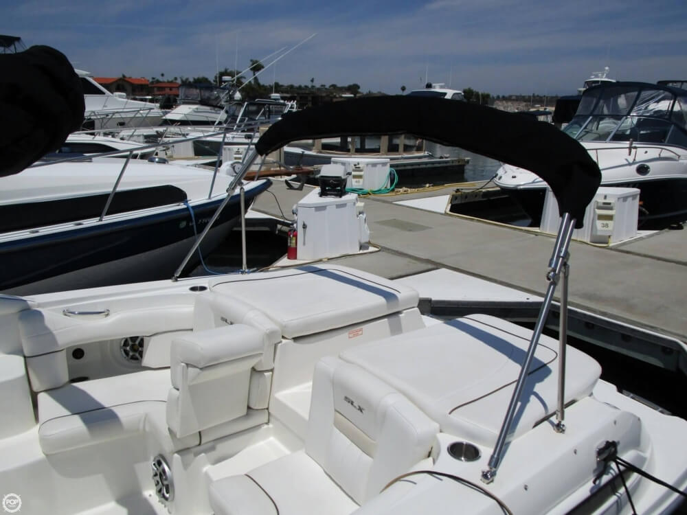 2008 Sea Ray 270 SLX - Photo #25