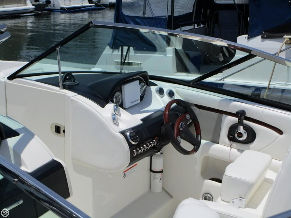 2008 Sea Ray 270 SLX - Photo #26