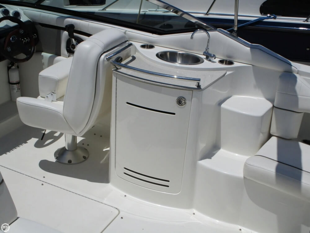 2008 Sea Ray 270 SLX - Photo #28