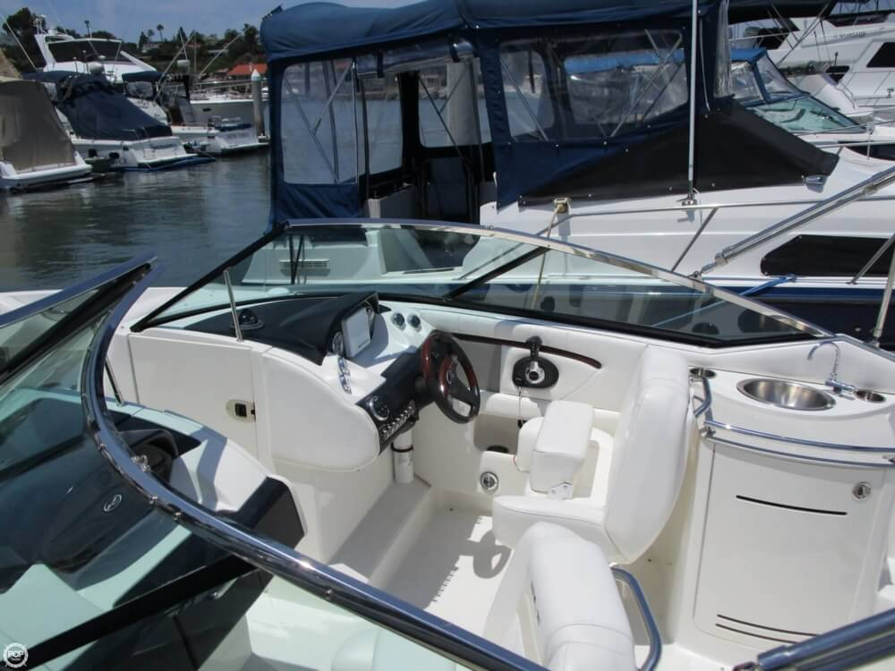 2008 Sea Ray 270 SLX - Photo #29