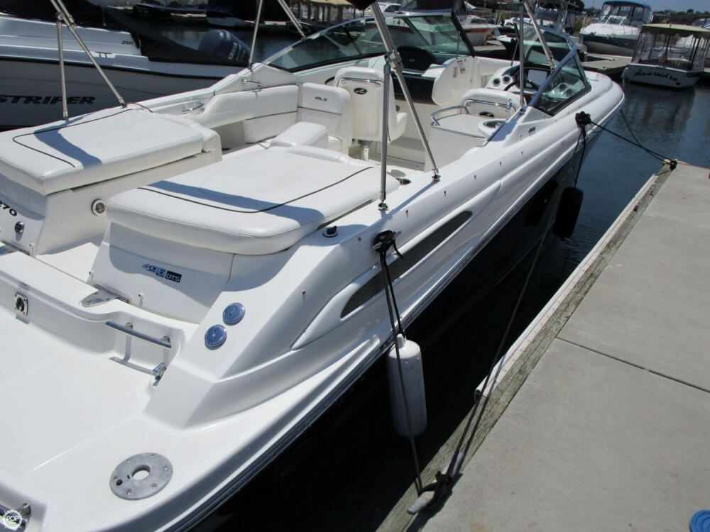 2008 Sea Ray 270 SLX - Photo #30