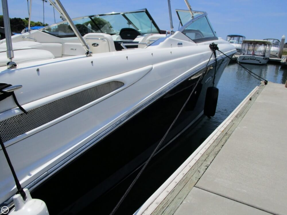 2008 Sea Ray 270 SLX - Photo #31