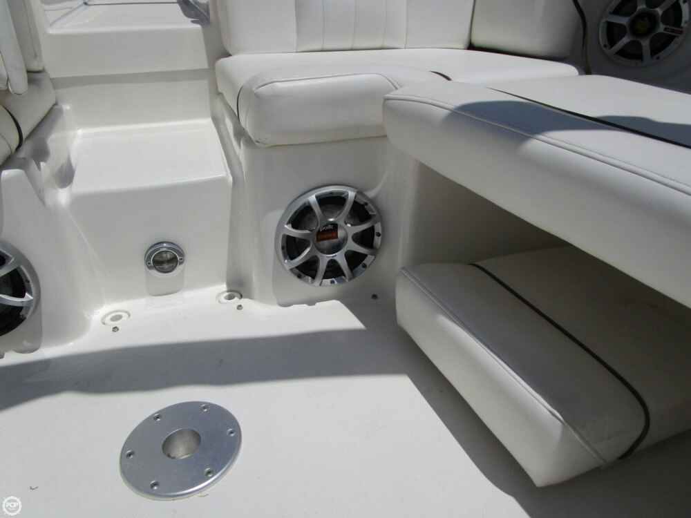 2008 Sea Ray 270 SLX - Photo #36
