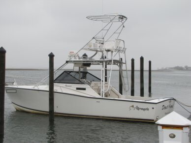 Albemarle 27 Express Fisherman, 27', for sale - $18,000