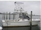 1993 Albemarle 27 Express Fisherman - #4