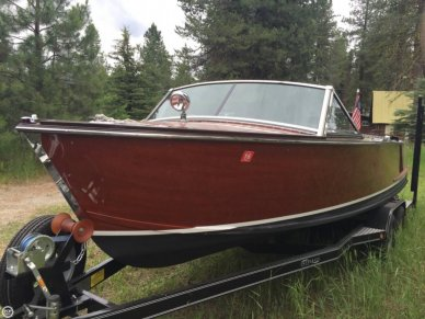 Grand Craft 22 Runabout, 22', for sale - $79,000