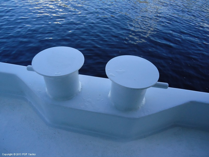 2010 Custom boat for sale, model of the boat is Amazon 50 & Image # 13 of 40