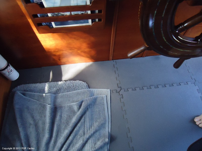 2010 Custom boat for sale, model of the boat is Amazon 50 & Image # 19 of 40