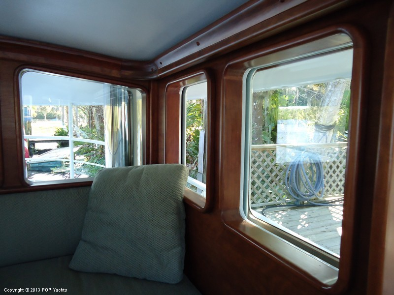 2010 Custom boat for sale, model of the boat is Amazon 50 & Image # 23 of 40