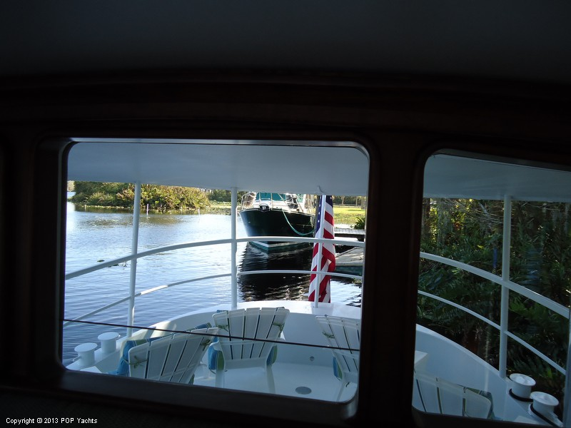 2010 Custom boat for sale, model of the boat is Amazon 50 & Image # 24 of 40