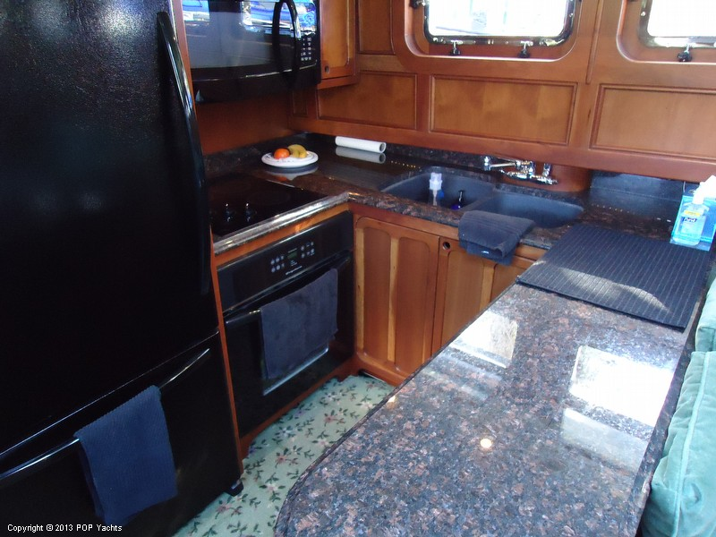 2010 Custom boat for sale, model of the boat is Amazon 50 & Image # 5 of 40