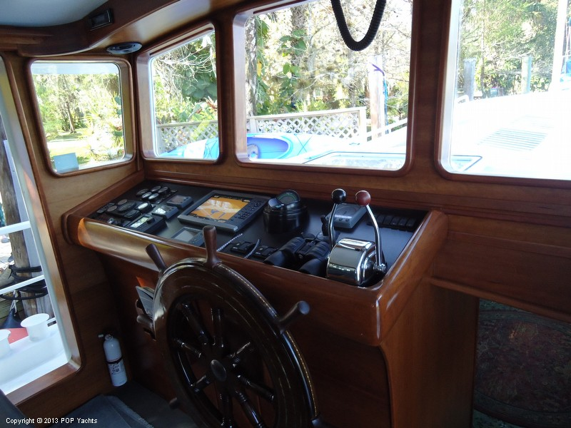 2010 Custom boat for sale, model of the boat is Amazon 50 & Image # 4 of 40