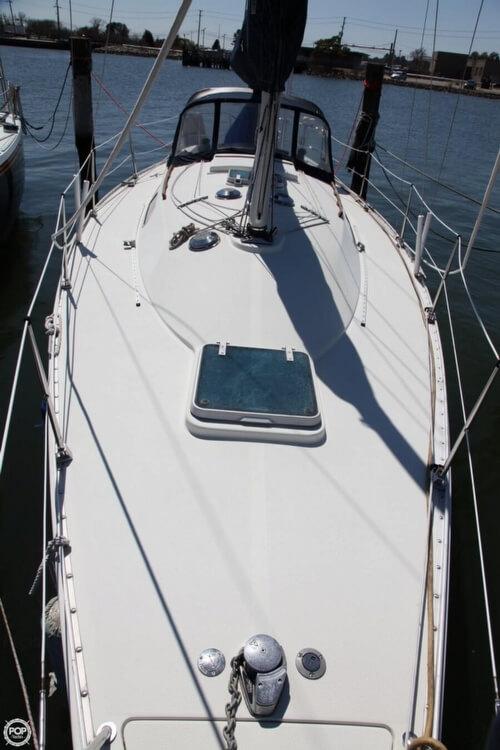 1985 Albin Yachts 33 Nova - Photo #6
