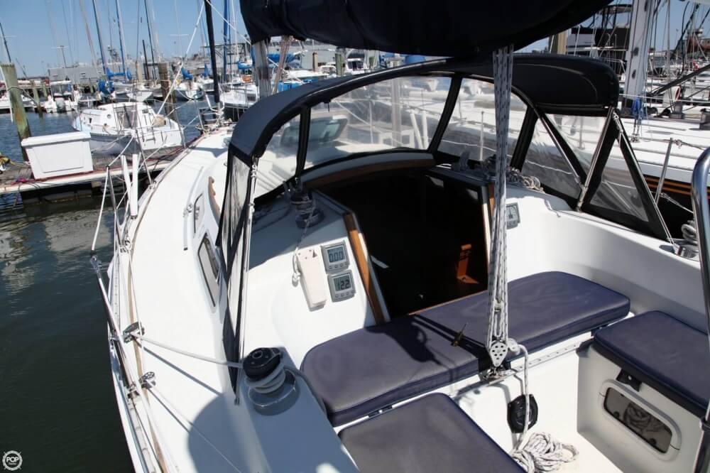1985 Albin Yachts 33 Nova - Photo #8