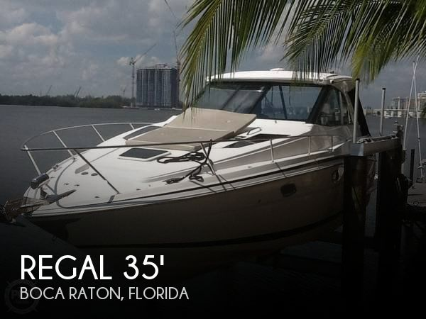 Used Regal Boats For Sale by owner | 2014 Regal 31