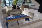 Amenities Of A 50-foot Yacht In A 36-foot Package