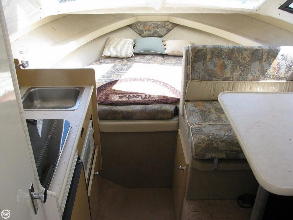 2000 Bayliner 2452 LX Ciera Express - Photo #3
