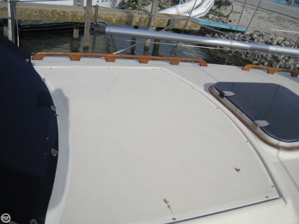 1978 Endeavour 37 Plan-A Sloop - Photo #33