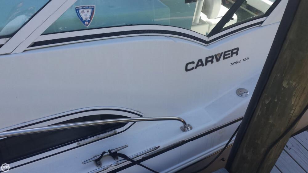 1997 Carver 310 Express Cruiser - Photo #21
