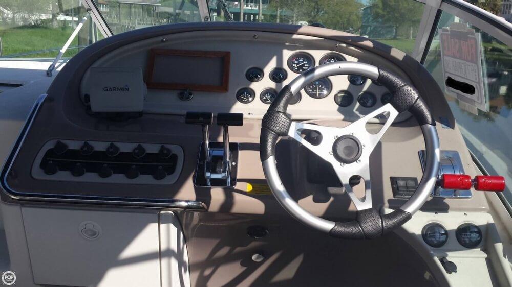 1997 Carver 310 Express Cruiser - Photo #35