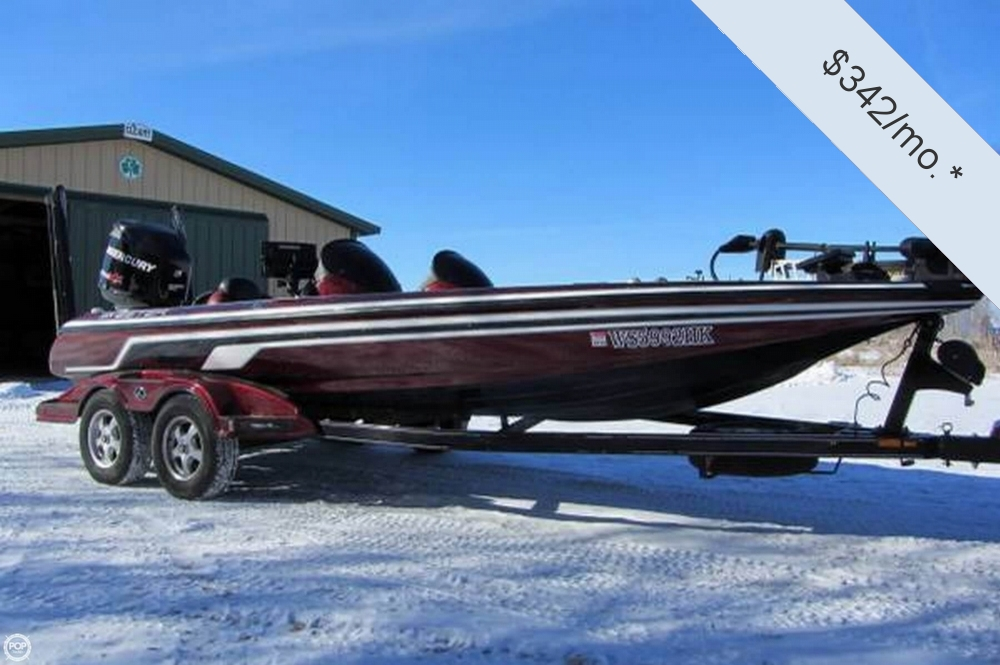 Used Boats For Sale in Green Bay, Wisconsin by owner | 2008 Skeeter 20