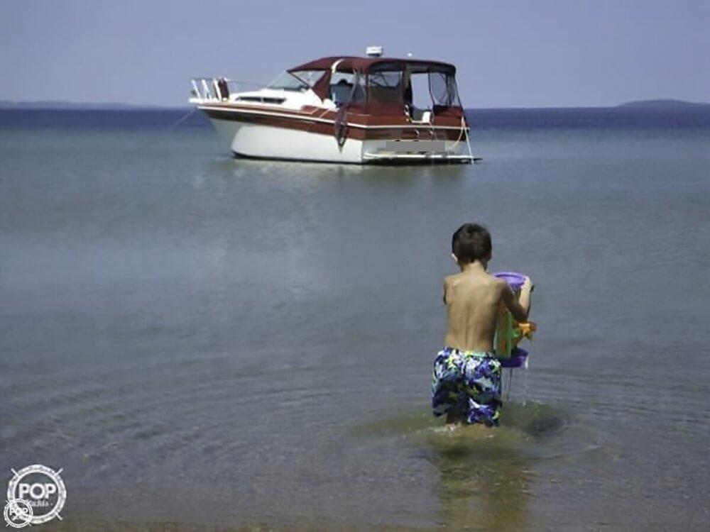 1985 Wellcraft 3200 EX St Tropez - Photo #3
