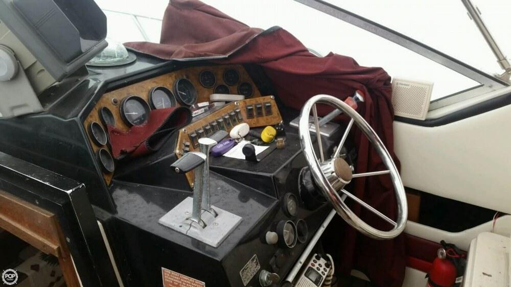 1985 Wellcraft 3200 EX St Tropez - Photo #21