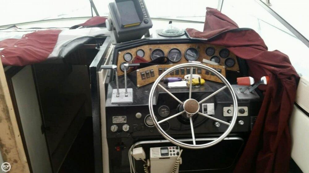 1985 Wellcraft 3200 EX St Tropez - Photo #26