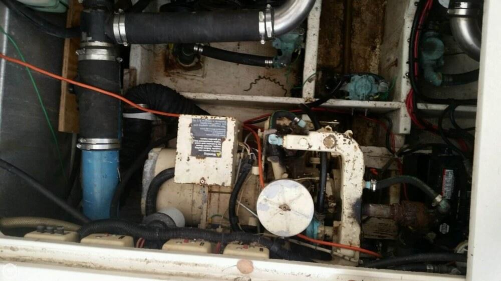 1985 Wellcraft 3200 EX St Tropez - Photo #28