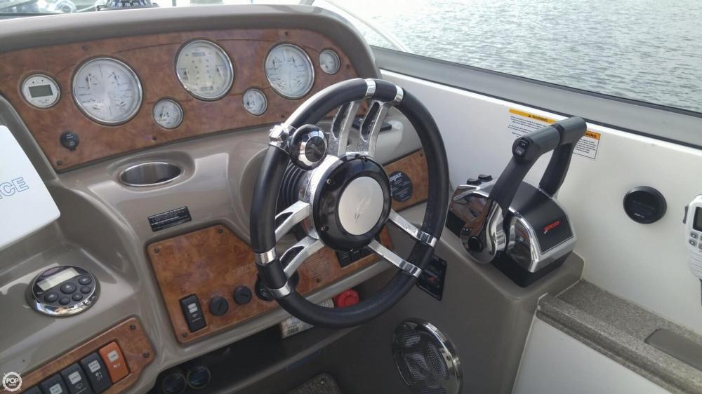 2008 Rinker 350 Express Cruiser - Photo #25