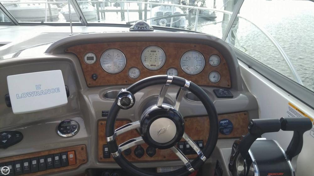 2008 Rinker 350 Express Cruiser - Photo #26