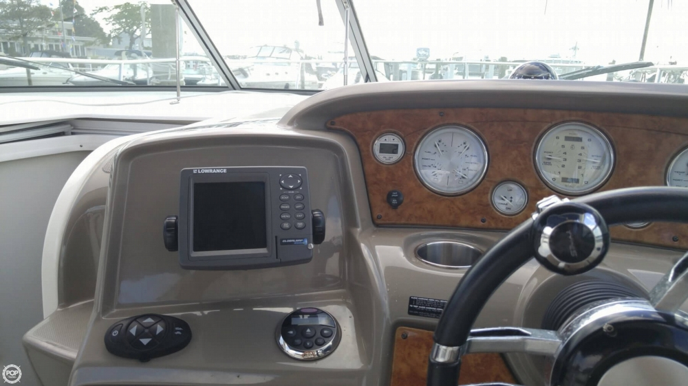 2008 Rinker 350 Express Cruiser - Photo #31