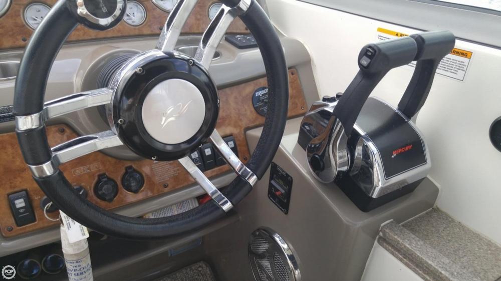 2008 Rinker 350 Express Cruiser - Photo #34